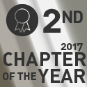 2017 Chapter of the Year